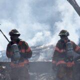 Tecnologías de vanguardia para bomberos