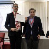 Premio a empresa privada Tech4Secur 2019