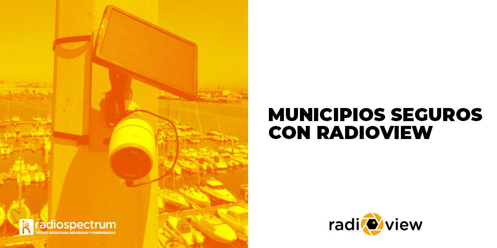 Radiospectrum lanza sistema vigilancia playas