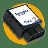 Ranger OBD de Sateliun