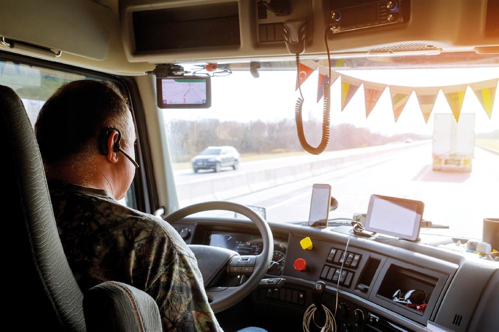 sistemas de comunicación para conductores